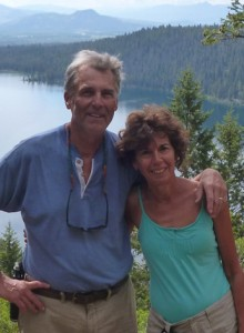 Bruce and Elly Nygren, Spacious Presence co-founders