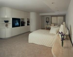 Levy Bedroom