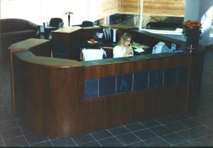MCI Reception