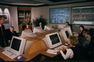UGC Computer Table